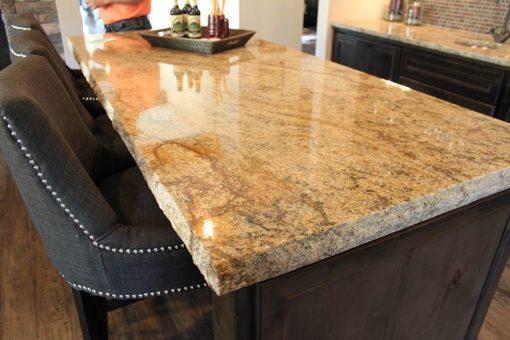 Arandis Dream New Granite Kitchen1