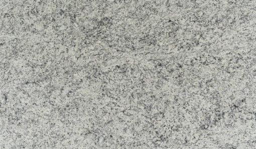 Ashen White Granite Full Slab