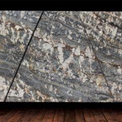 Audax Brown Granite Slab1