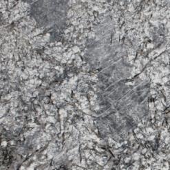 Azul Aran New Leather Finish Granite