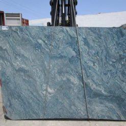 Azul Do Mar Granite Slab
