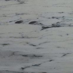 Bianco Everest Marble Full Slab