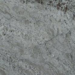 Bianco Nova Granite Full Slab