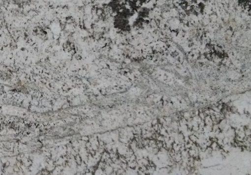 Bianco Royale Granite Close Up