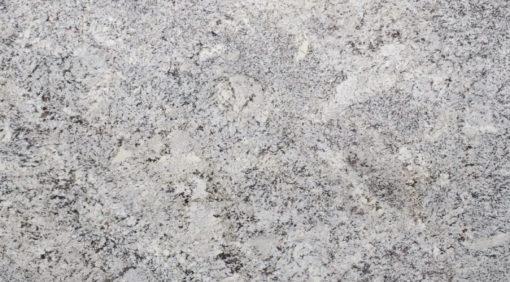 Bianco Torroncino Granite Full Slab