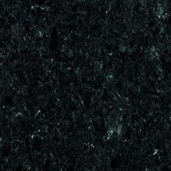 Black Angola Granite Slab