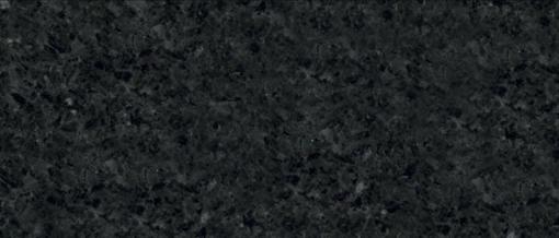 Black Antique Granite Slab