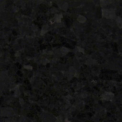 Black Antique Polished Granite