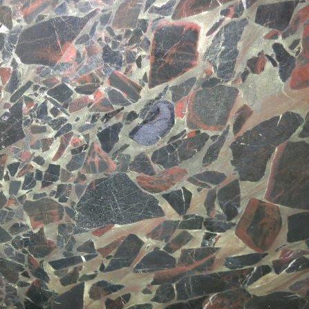 Black Beauty Quartzite
