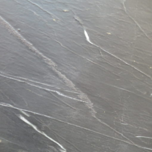Black Soapstone Marble