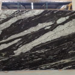 Black Thunder Granite Full Slab