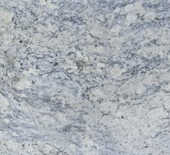 Blue Ice Granite Slab
