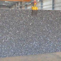 Blue Pearl Marina Granite Slab
