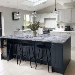 Bonno Granite Kitchen