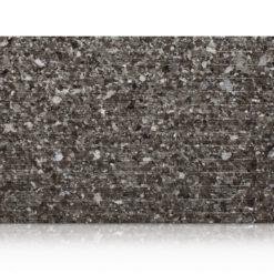 Brown Antique Stratos Design Granite Slab