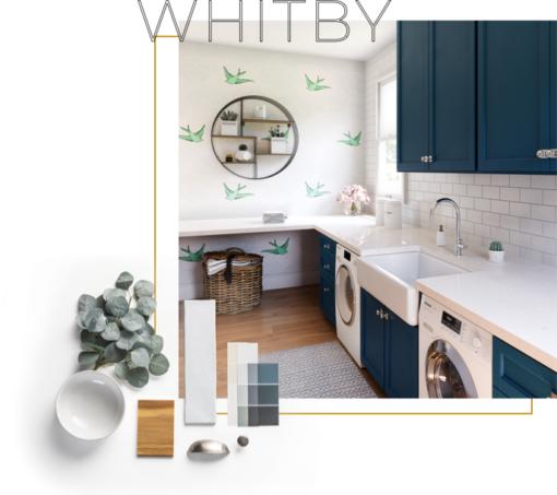 Whitby Cambria Quartz Countertop