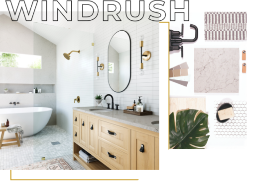 Windrush Cambria Quartz Countertop