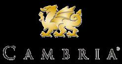 Cambria Brand Logo