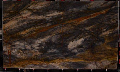Caravaggio Quartzite Full Slab