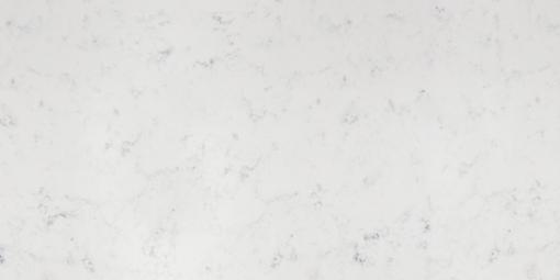Carrara White Quantum Quartz Full Slab