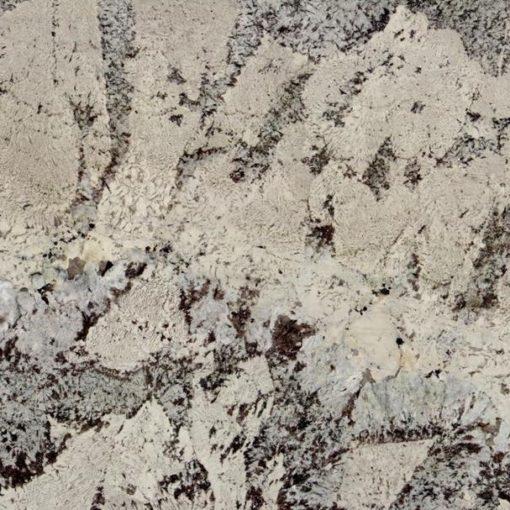 Cartier Granite Close Up