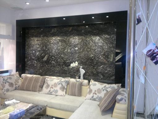 Cianitus Granite Wall