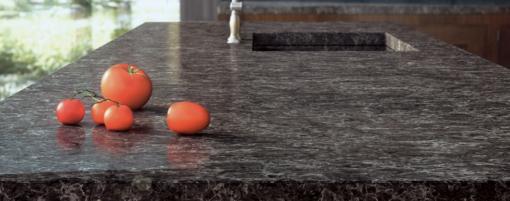 Coastal Grey Caesarstone Quartz Countertops