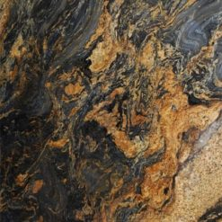 Comet Leather Finish Granite