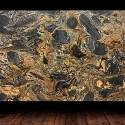 Comet Leather Finish Granite Slab1