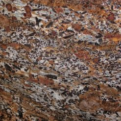 Copper Meteorite Granite