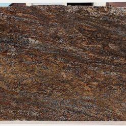 Copper Meteorite Granite Slab