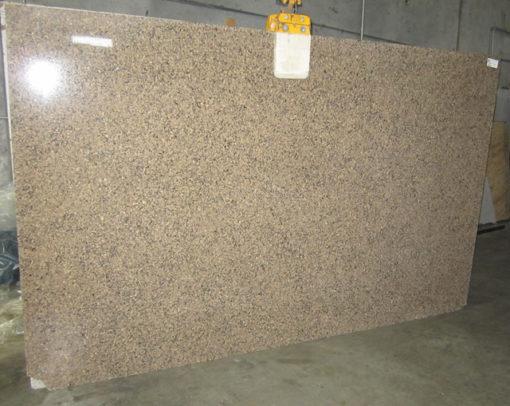 Copper Silk Granite Full Slab