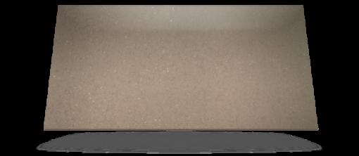 Coral Clay Colour Silestone Quartz 3D Slab