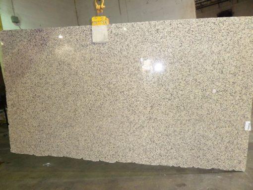 Crema Caramel Granite Slab1