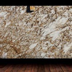 Crema Delicatus Granite Slab