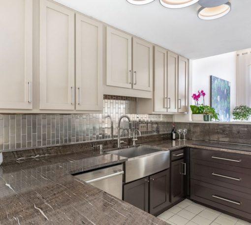 Cygnus Granite Kitchen