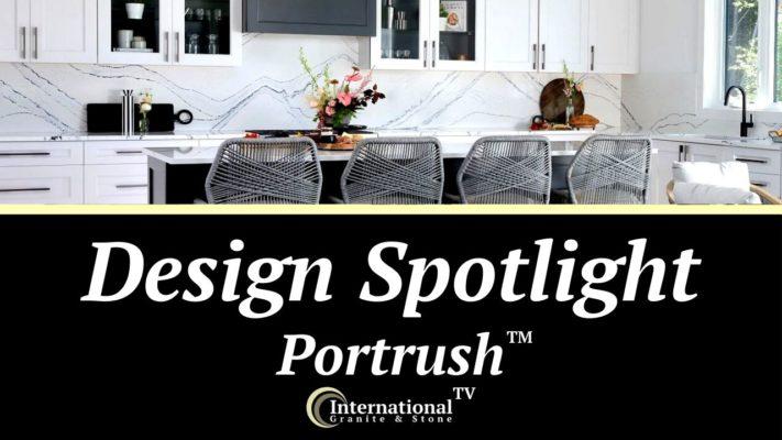 Portrush Cambria Quartz Design Spotlight Thumbnail