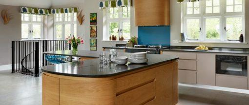 Dreis Silestone Quartz Kitchen2