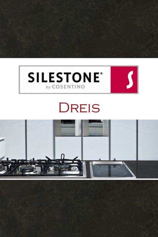 Dreis Silestone Quartz1
