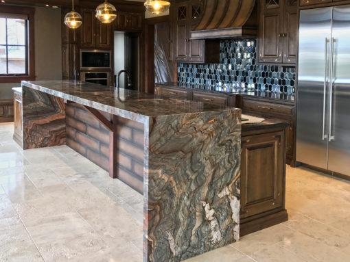 Fusion Granite Kitchen1