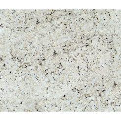 Giallo Avai Hawaii Snow Fall Granite Slab