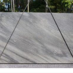 Glitter Green Granite Slab
