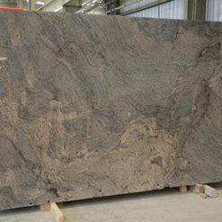 Golden Stallion Granite Slab