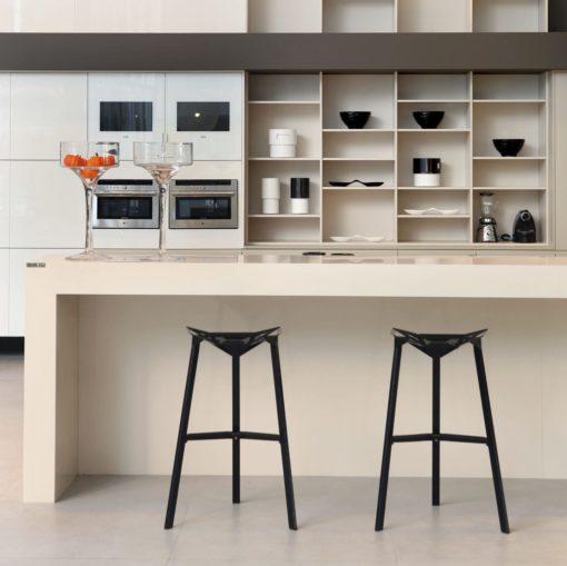 Haiku Silestone Quartz Kitchen1 | Countertops