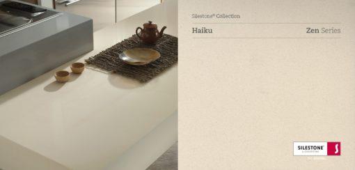 Haiku Silestone Quartz2 | Countertops