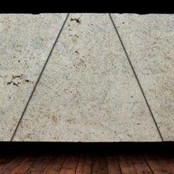Hawaiian Cream Granite Slab