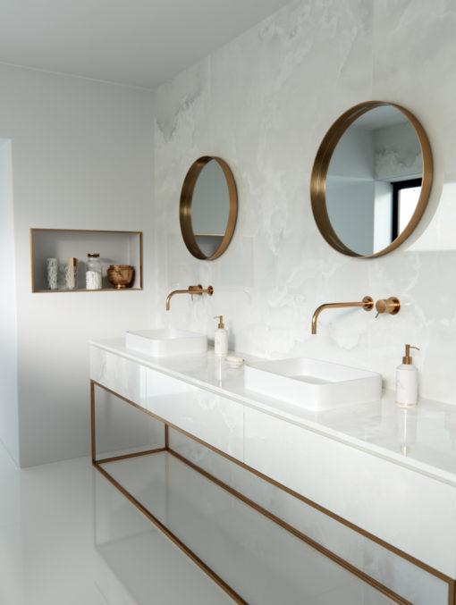 Helena Bathroom Countertops