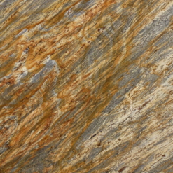 Huracan Gold Granite Full Slab