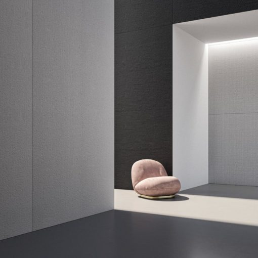 Hyle Twill Infinity Porcelain Walls