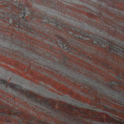 Iron Red Quartzite